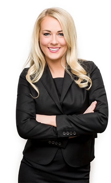 New Jersey Expungement Lawyer, Katherine North O'Brien
