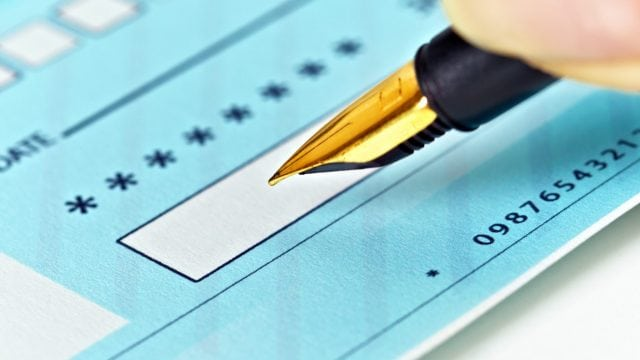 Bad Checks Expungement in New Jersey | N.J.S.A. 2C:21-5