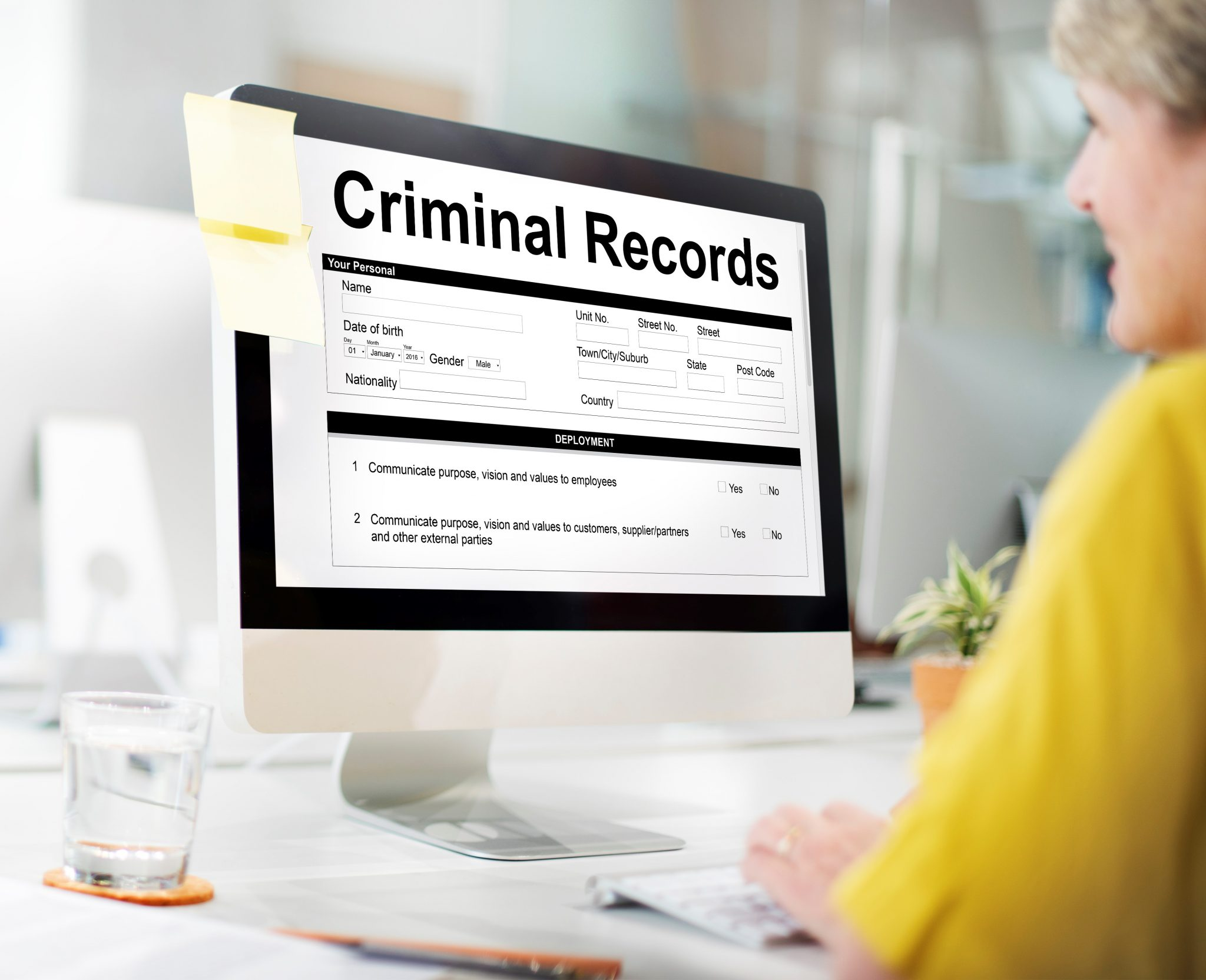 How to get a copy of your arrest record in new jersey gloucester how to get a copy of your arrest record in new jersey 1betcityfo Gallery