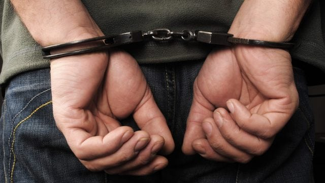 Resisting Arrest Expungement in New Jersey