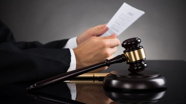 Mental Health Commitment Expungement Granted in Ocean County