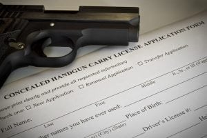 Restoration of Firearm Privileges in New Jersey After Expungement