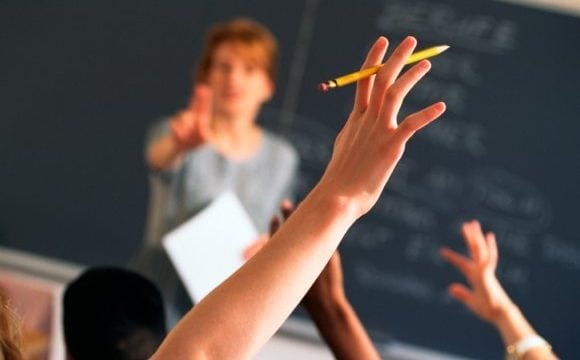 Becoming a Teacher in NJ with a Criminal Record