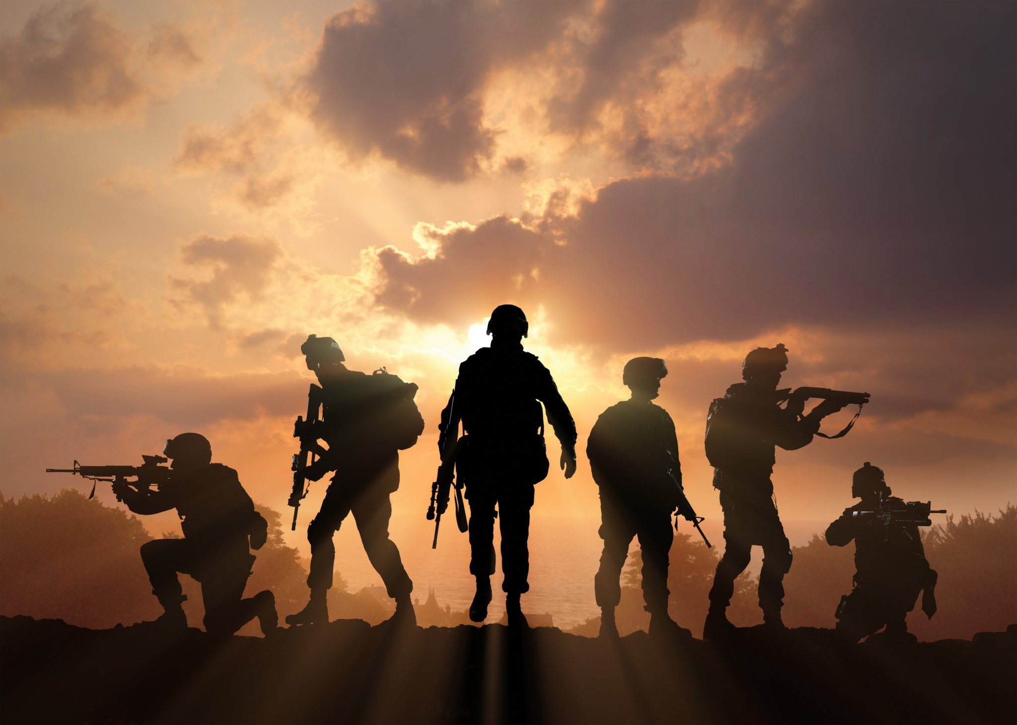 Can I Enlist in the Military with an Expunged Record? NJ Expungement