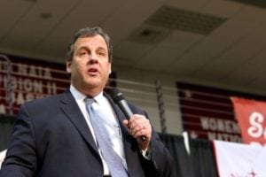 Christie Introduces Bills That Expand New Jersey Expungement Law